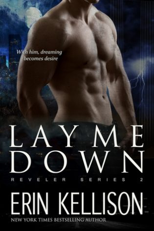 ARC Book Review – Lay Me Down