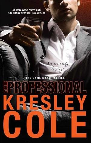 ARC Book Review – The Professional