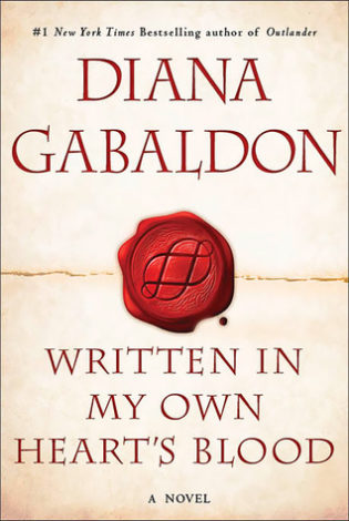 Audiobook Review – Written In My Own Heart's Blood