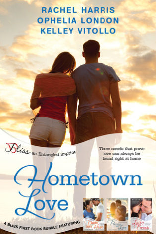Hometown Love: A Bliss Bundle – Review
