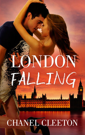 London Falling – Blog Tour, Review & Giveaway