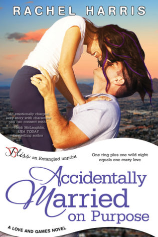 ARC Book Review – Accidentally Married On Purpose