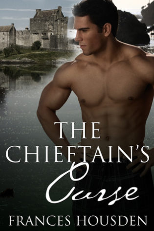 Book Review – The Chieftain's Curse