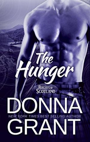 Book Review – The Hunger