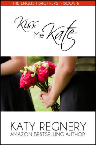 Book Review – Kiss Me Kate