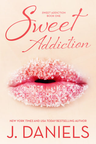 Book Review – Sweet Addiction