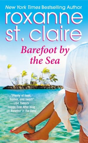 Book Review – Barefoot by the Sea
