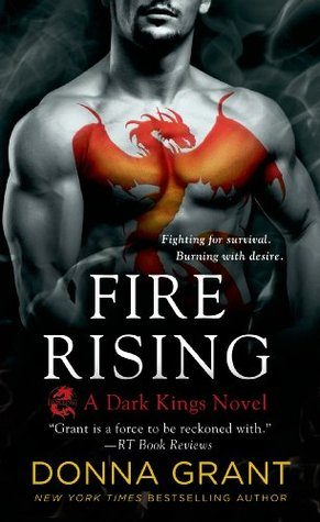 Book Review – Fire Rising