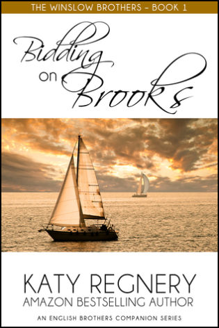 ARC Book Review – Bidding On Brooks