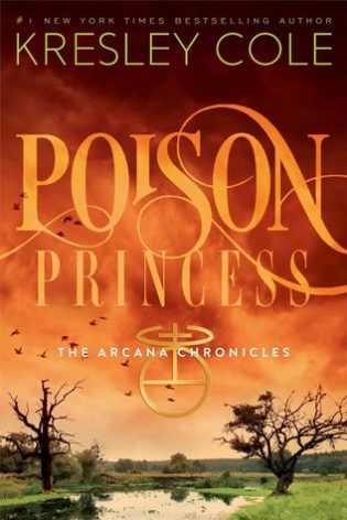 Audiobook Review – Poison Princess