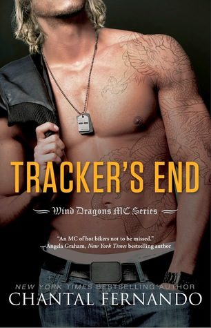 Book Review – Tracker's End