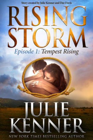 Book Review – Tempest Rising