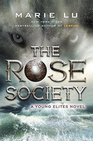 Audiobook Review – The Rose Society