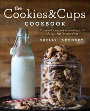 Review: The Cookies & Cups Cookbook