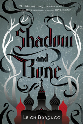 Audiobook Review – Shadow and Bone