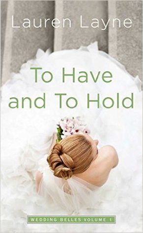 Book Review – To Have and To Hold