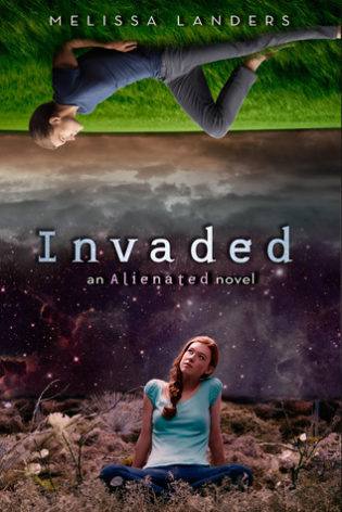 Audiobook Review – Invaded