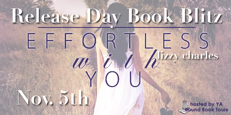 effortless with you banner