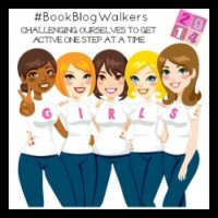 Book Blog Walkers Check-in 15