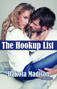 Book Review – The Hookup List