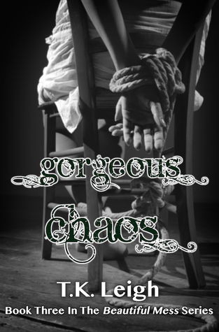Gorgeous Chaos cover