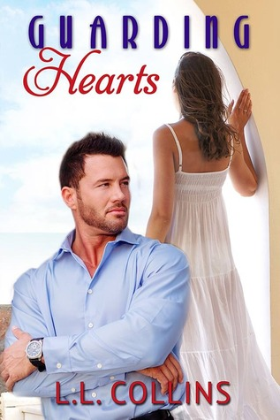Guarding Hearts Cover