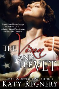 The Vixen and the Vet1400