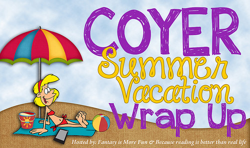 COYER Summer Wrap Up