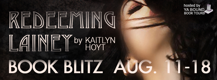 Redeeming-Lainey banner