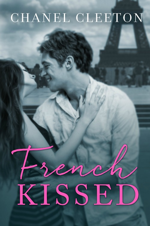 French Kissed 500