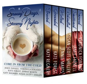 Snowy Days Boxed Set