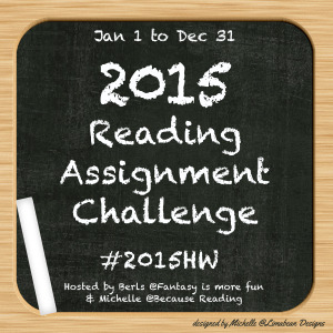 2015 Reading Assignment