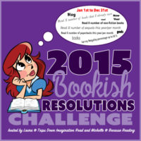 Bookish Resolutions for 2015