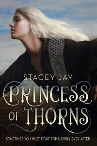 ARC Book Review – Princess of Thorns