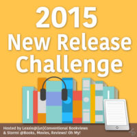 2015 New Release Challenge (sign-up post)