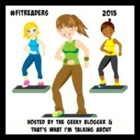 #FitReaders Check-in #15