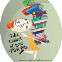 March 2015 Take Control Of Your TBR Pile Challenge – Goals Post