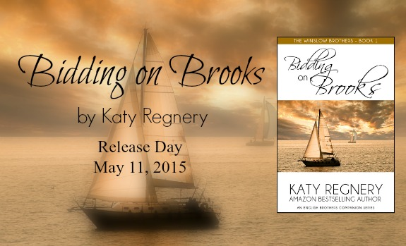 BiddingOnBrooks Release Day 575