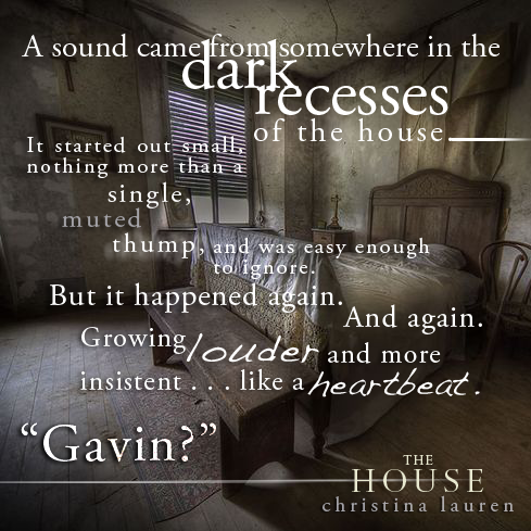 The House teaser
