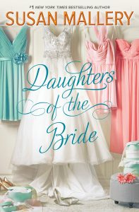 ARC Book Review – Daughters of the Bride