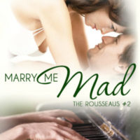 Blog Tour – Marry Me Mad Review