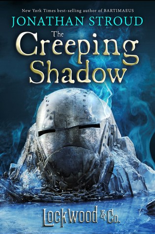 Audiobook Review – The Creeping Shadow