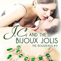 Blog Tour & Review – JC and the Bijoux Jolis
