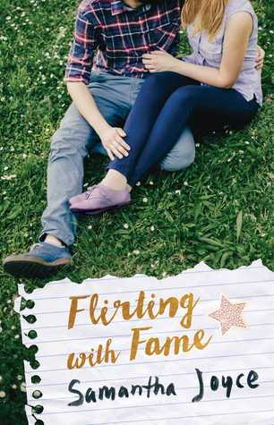 Book Review – Flirting with Fame
