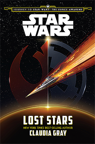 Audiobook Review – Star Wars: Lost Stars