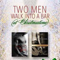 Book Review – Two Men Walk Into A Bar (At Christmastime)