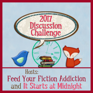 2017 Discussion Challenge