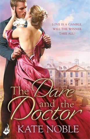 Book Review – The Dare and the Doctor