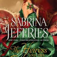 Book Review – The Heiress and the Hothead
