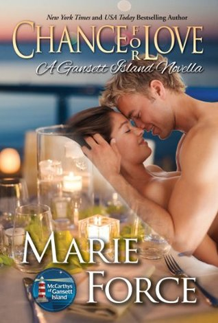 Chance for Love by Marie Force